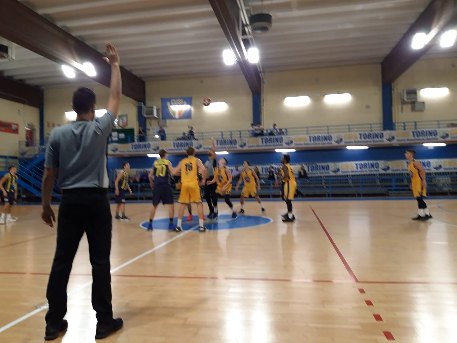 Auxilium Torino Calendario.Under 18 Eccellenza Girone C 3 Giornata Basket Team